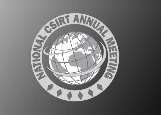 Annual NatCSIRT Meeting