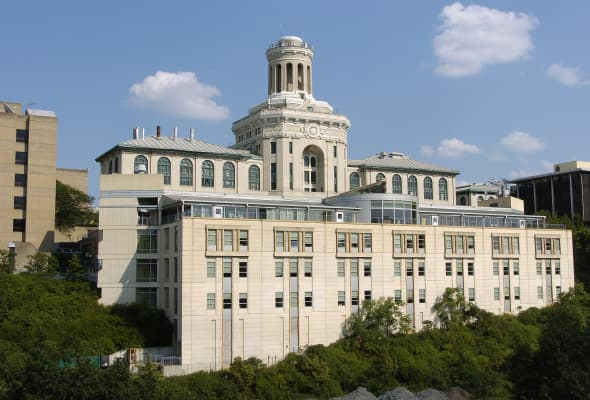 Part of Carnegie Mellon University community