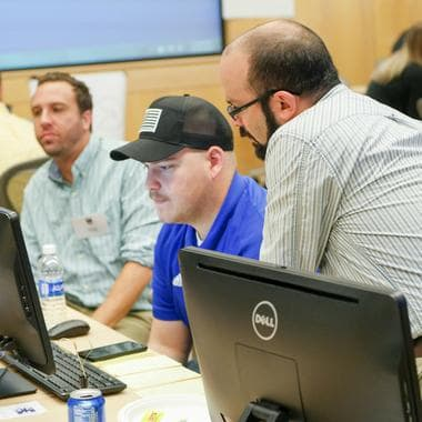 SEI Hosts Crisis Simulation Exercise for Cyber Intelligence Research Consortium